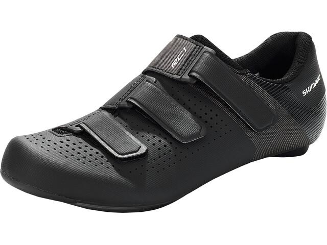 Shimano SH-RC1 Bike Shoes Women, czarny